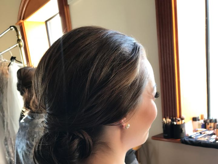Tmx Wedding 49 51 1188427 1569463747 New York, NY wedding beauty