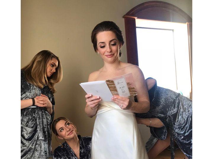Tmx Wedding 51 51 1188427 1569463777 New York, NY wedding beauty