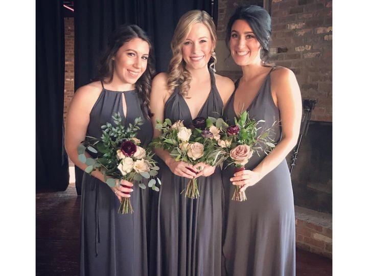 Tmx Wedding 56 51 1188427 1569463981 New York, NY wedding beauty