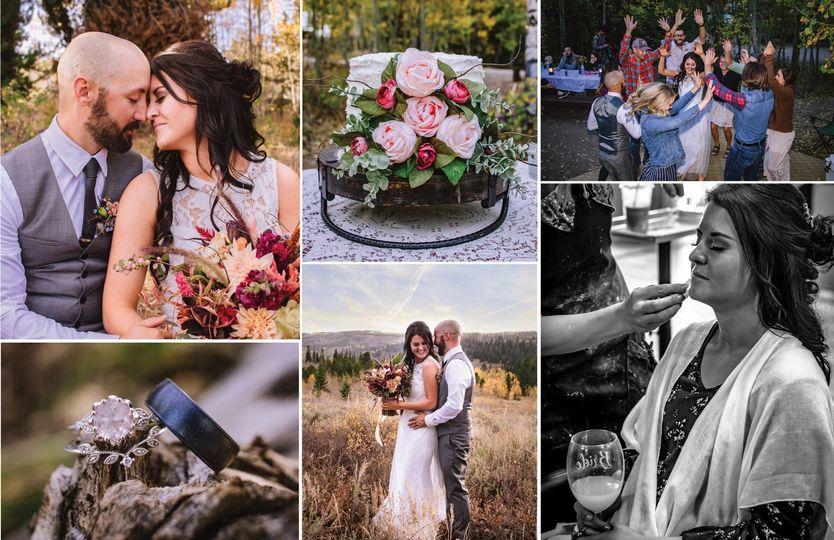 Kelsi & Brogan's Wedding