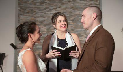Rev. Ana Quintana BILINGUAL Ceremonies
