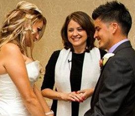 Tmx 1415722558589 Naomi  Jose Raleigh, NC wedding officiant