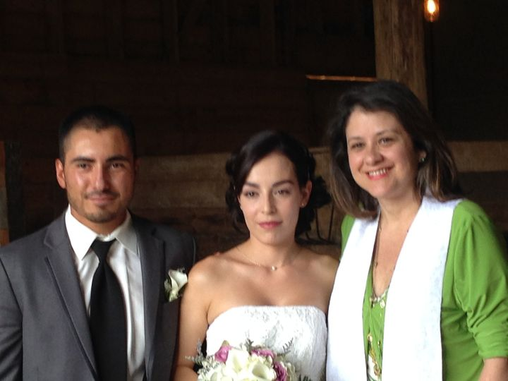 Tmx 1453496573457 Img2370 Raleigh, NC wedding officiant