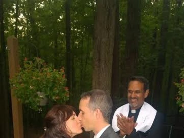 Tmx 1473125386501 Rev Omar Kiss Raleigh, NC wedding officiant