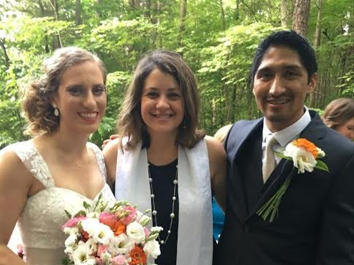 Tmx 1480191510417 Ana Ecuador Raleigh, NC wedding officiant