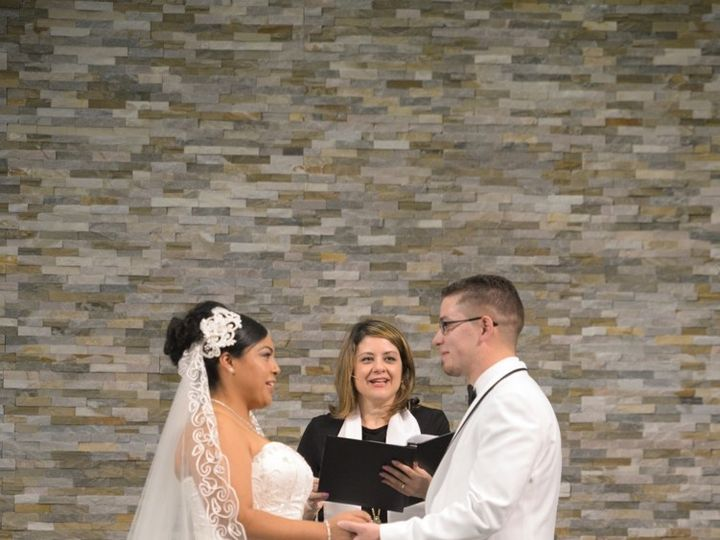 Tmx 1480191560137 Mondra 1 Raleigh, NC wedding officiant