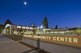 Fullerton Community Center