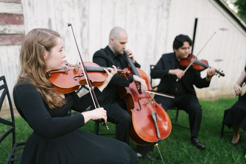 Melodious Strings