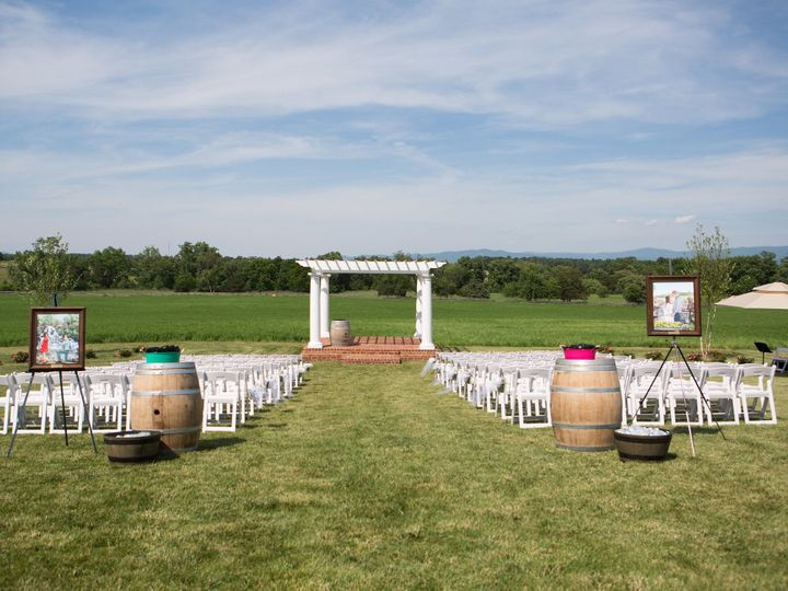 Tmx 1500909745457 Craigkathleenmarried6.4.17 0219 Harrisonburg, VA wedding ceremonymusic