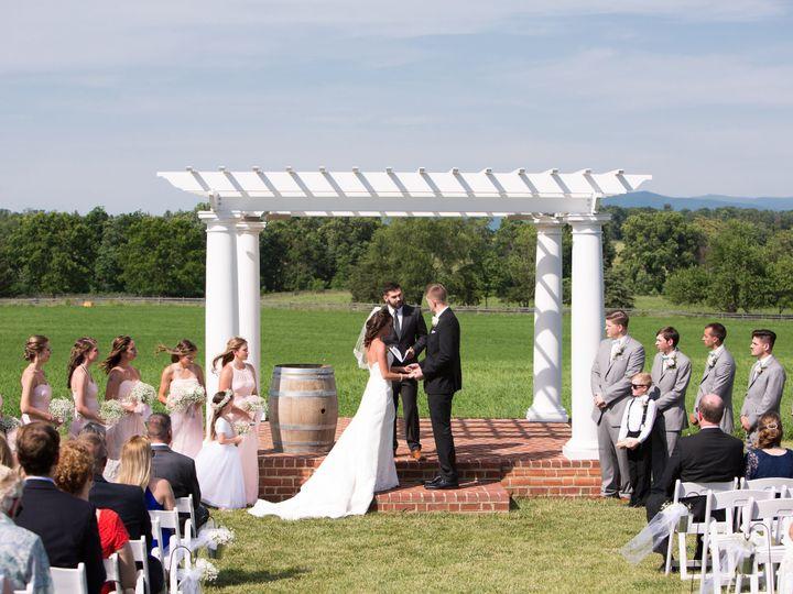 Tmx 1500909834943 Craigkathleenmarried6.4.17 0350 Harrisonburg wedding ceremonymusic