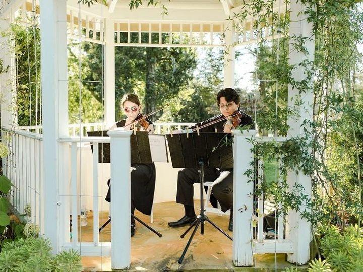 Tmx 1506883293545 800x800melodious Strings Harrisonburg Va 5680 Harrisonburg, VA wedding ceremonymusic