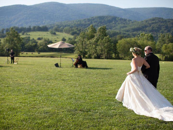 Tmx 1514684088166 243133015477107555965228784579278396585089o Harrisonburg, VA wedding ceremonymusic