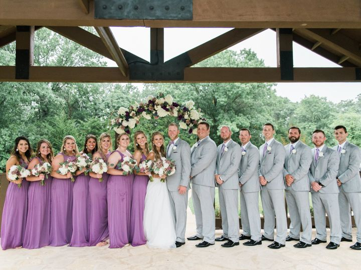 Tmx 1509215118734 Bridal Party Forney wedding planner