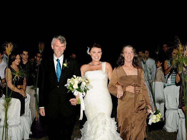 Tmx 1405460537342 Lindseys Walk Delaplane wedding florist