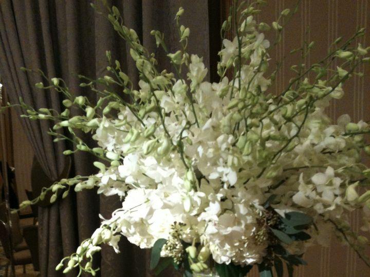 Tmx 1421114626168 Coognan Tall Delaplane wedding florist