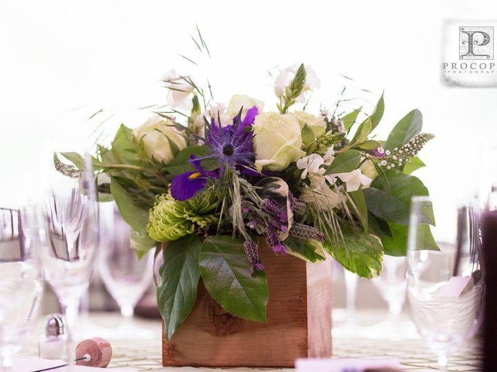 Tmx 1421115440536 050413 Procopio Photography Rousmaniere Wedding 02 Delaplane wedding florist