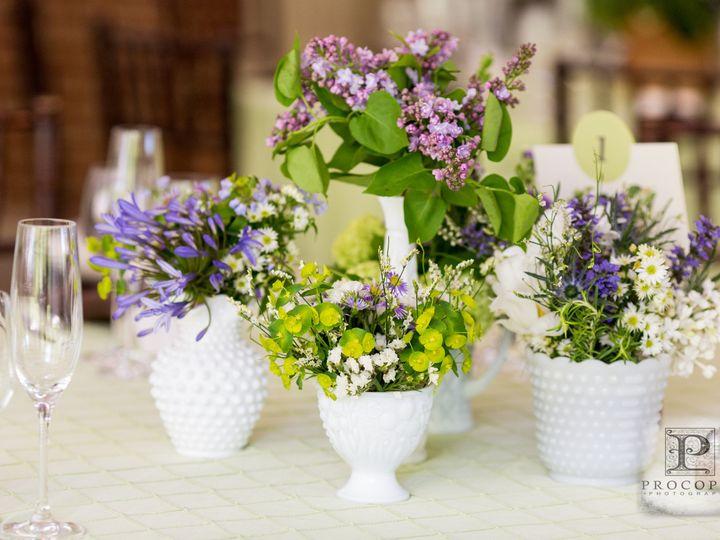 Tmx 1421115740624 050413 Procopio Photography Rousmaniere Wedding 02 Delaplane wedding florist