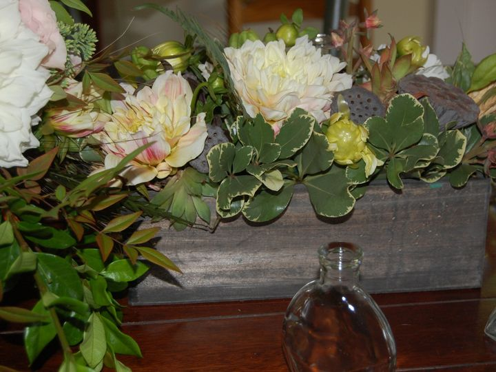 Tmx 1421116428080 Dsc0046 2 Delaplane wedding florist