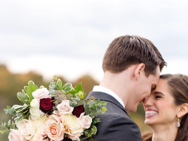 Tmx 1515455069 8615644b35850941 1515455067 90b24ed18215252c 1515455055991 6 Shadow Creek Weddi Delaplane wedding florist