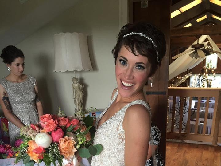 Tmx 1515455182 E33fb49438b67d67 1515455181 7160366c5e3fa619 1515455174541 1 Thumbnail Wedding2 Delaplane wedding florist