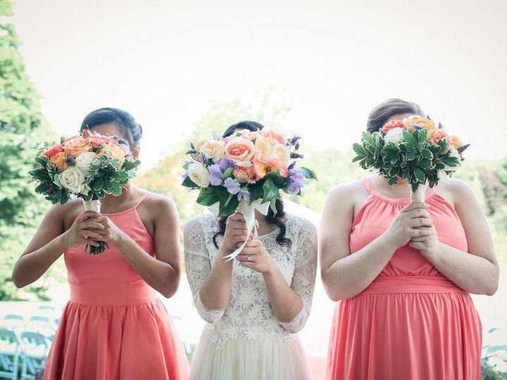 Tmx 1515467140 24c190d8ba8480d6 1515467138 7f647d53c6c6bd0f 1515467137296 5 2016 StudioNphoto  Delaplane wedding florist