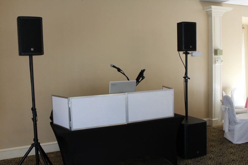 Tuxedo setup