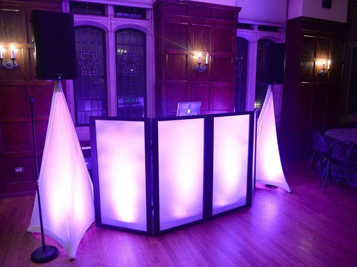 Tmx Setup Wedding 51 170527 1559250887 Tuckerton, NJ wedding dj