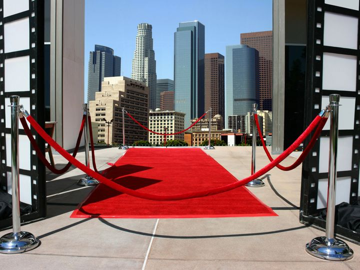 Tmx Carpet Red 2 51 780527 160249427912481 Cherry Hill, NJ wedding rental