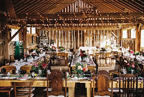 Tmx 1455563354201 Interior Barn Narrowsburg, NY wedding rental