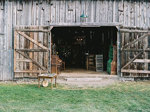 Tmx 1455563590326 Barn Doors Narrowsburg, NY wedding rental