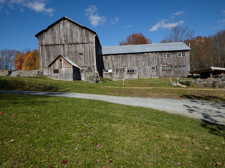 Tmx 1455563591301 Barn Narrowsburg, NY wedding rental