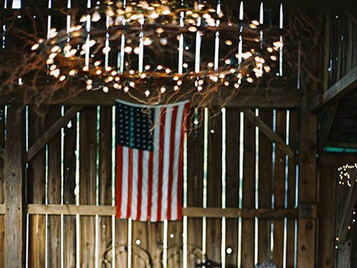 Tmx 1455563669787 Barn Flag Narrowsburg, NY wedding rental