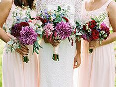Tmx 1455575547040 Bridal Party Flowers Narrowsburg, NY wedding rental