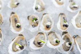 Barrier Island Oyster Co