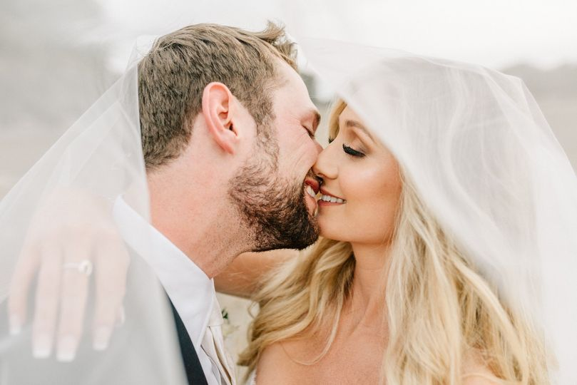 Married bliss