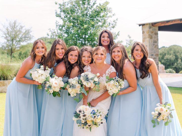 Tmx Bridal Party Portraits 51 1712527 158043951596809 Burleson, TX wedding planner