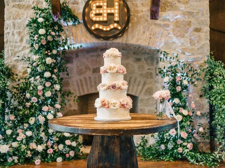 Tmx Cake 51 1712527 158043940443497 Burleson, TX wedding planner