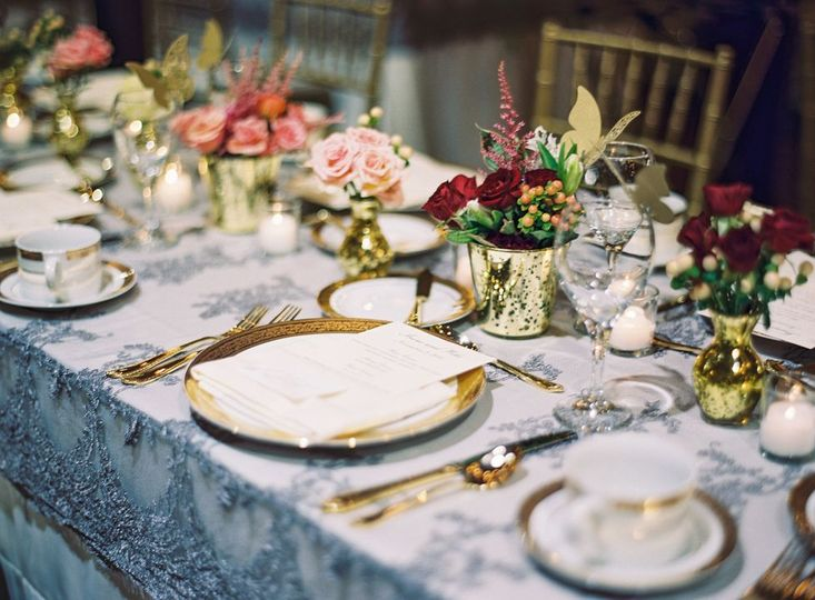 Next Event Planning and Rentals