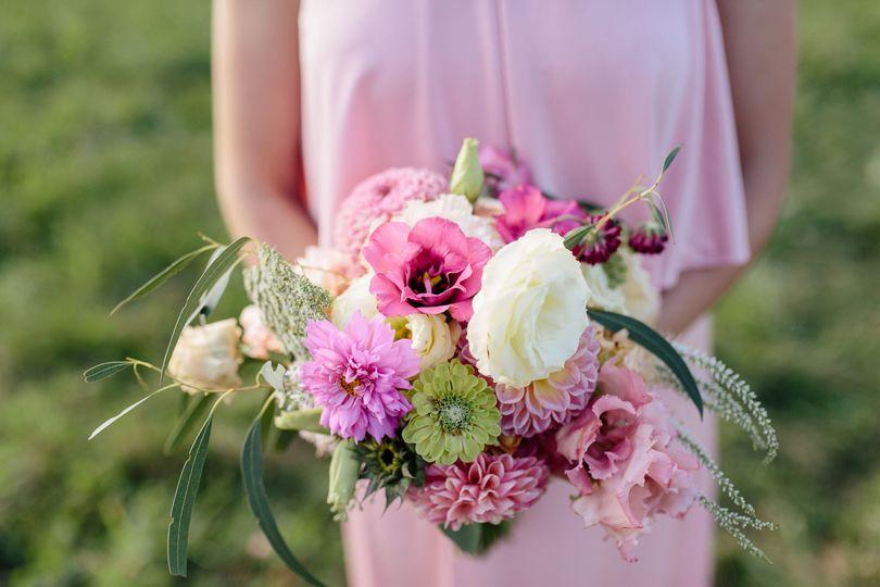 Bouquet | [photo: The Light + Color]