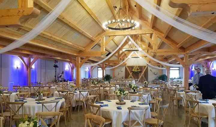 Timber Creek Event Center