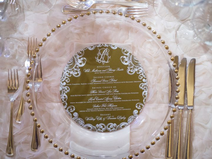 Tmx 1467214792357 Charger Plate Wlink Floral Park wedding rental