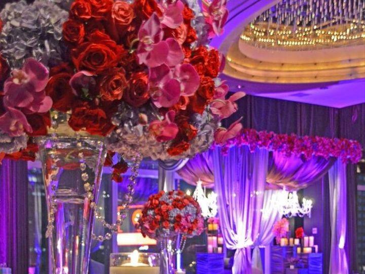 Tmx 1467215015746 Jewel Tones Mandarian Oriental Nyc 5 Floral Park wedding rental