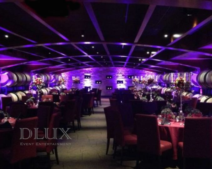 dlux event lighting chicag0 wedding lighting schau