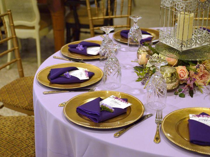 Tmx 1498163301077 Table Setting 2 Oxford, North Carolina wedding venue