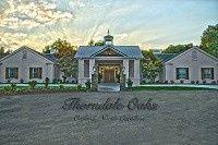 Tmx 1498238624113 Thorndale Oaks Front Hdr 1200x800 Desat Oxford, North Carolina wedding venue
