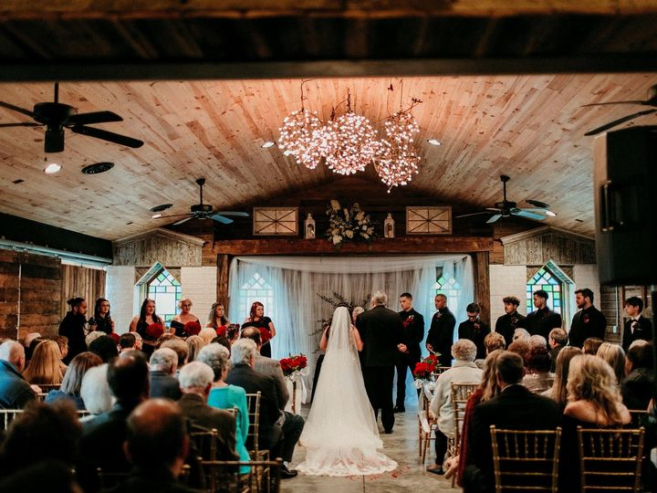 Tmx Ceremony 51 782527 158273173250957 Oxford, North Carolina wedding venue