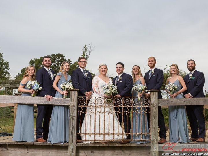 Tmx Kelseyandchristian 688 51 782527 158290992885156 Oxford, North Carolina wedding venue