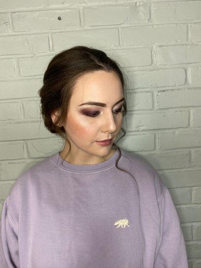 Hair& makeup