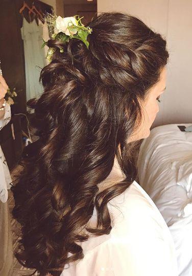 HAIR & MAKEUP BY KRISTINA TISS