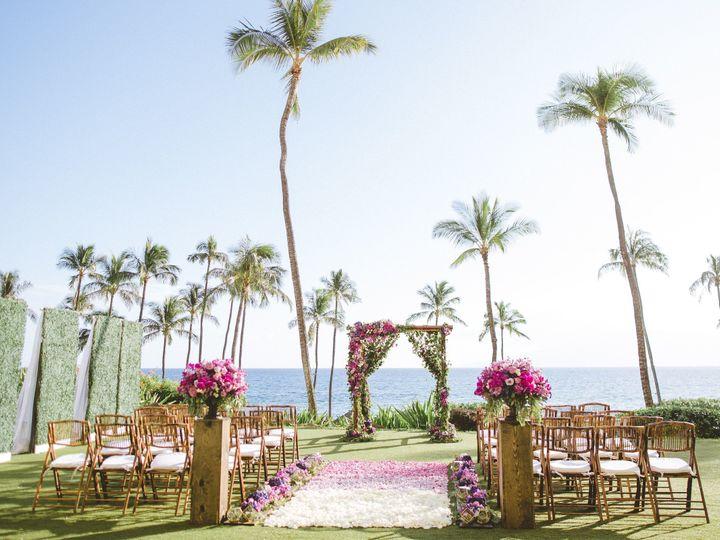 Tmx 1493748632055 Hyatt Regency Maui Wedding Ceremony Lahaina, HI wedding venue